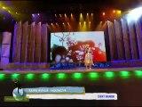3.ŞARKI DERT BENDE Endonezya Şarkı finali 9.Türkçe Olimpiyatları