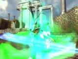 Saint Seiya (Les Chevaliers du Zodiaque) La Bataille du Sanctuaire PS3 Trailer VF