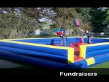 Coeur d'Alene Bounce House and Birthday Party Rentals
