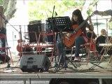 Concert de Guitare - fête de la musique