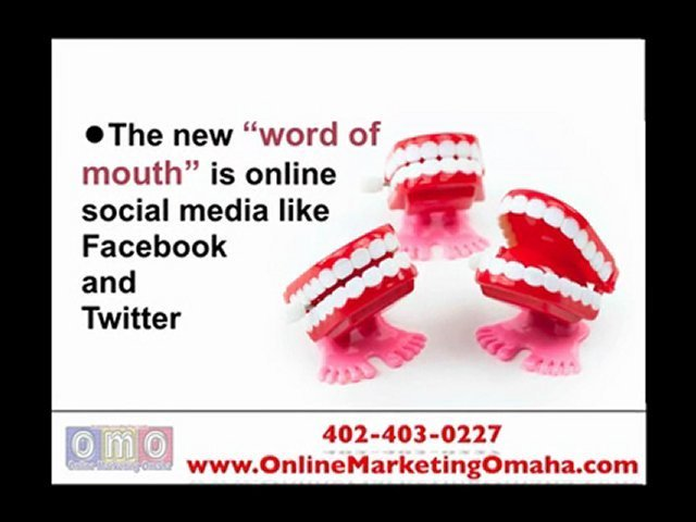 Social Media Marketing with OMO