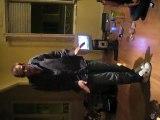 un ami qui danse mickael jackson