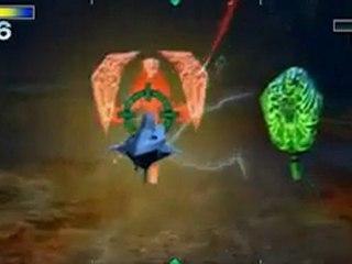 Clip vidéo de gameplay 2 de Starfox 64 3D