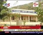 Chittur Police Reckless Causes   Tear gas Bullets Blasted, 3 Kids Injuried