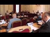 Hervé Gaymard prend la Présidence de l'Assemblée des Pays de Savoie
