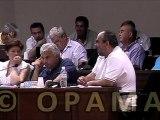 Δημοτικό Συμβούλιο Δήμου Παιονίας 22-06-2011 Β' Μέρος