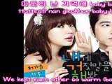 Hee Young - Are you still waiting (korean ver.) [English subs + Romanization + Hangul] HD