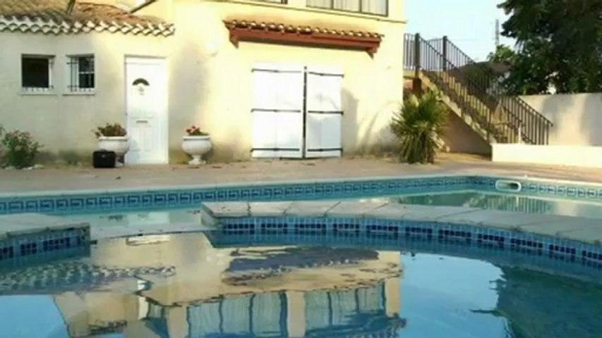 A vendre - maison/villa - GRAU D''AGDE (34300) - 4 pieces -