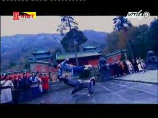Trailer phim Tân Ỷ Thiên Đồ Long Ký