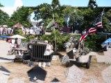 BAUD Route 66 Américaines, Harleys, rods en Bretagne édition 2010