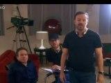 Ricky Gervais' new sitcom: A sneak peek