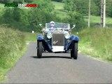Autosital - Rallye des Princesses 2005, un rallye pas comme les autres
