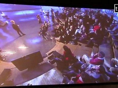 La7 compie 10 anni! Presentazione palinsesti autunno - Milano 23 giugno 2011