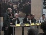 Intro par M.Sourrouille - colloque Assemblée Nationale sur le pic pétrolier - janvier 2011