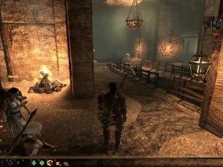 Let's Play Dragon Age 2 #187 [Deutsch] [HD] [Gut] - Auf den Spuren der Abtrünnigen