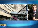 E.coli à Bordeaux : 2 personnes en réanimation