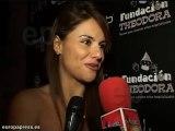 Mónica Hoyos quiere la estabilidad emocional