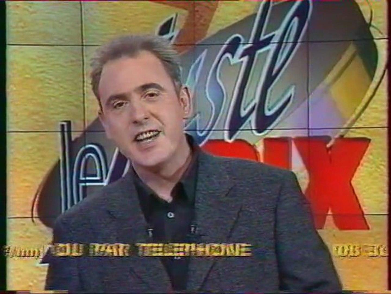 Tf1 4 Mars 1999 Extrait Le Juste Prix 1 Bande Annonce Vidéo Dailymotion