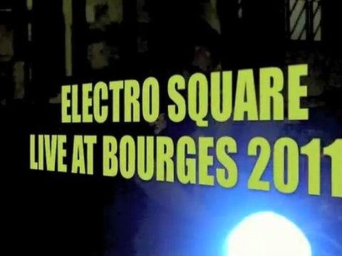 Electro square live MJC2