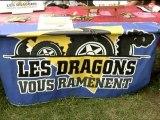 Les dragons vous ramènent  - Tournée des Gonzos - Rock Dans Tous Tous ses Etats 2011 (Evreux)