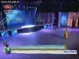 18 DERT BENDE Endonezya Ödül töreni 9.Türkçe Olimpiyatları