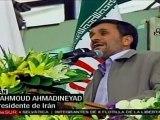 Irán culpa a potencias occidentales por el narcotráfico