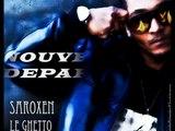NOUVEAU DEPART SAROXEN mix no master rnb rap francais