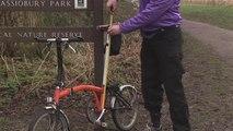 How To Measure a Road Bike