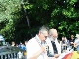 """""""Mariage de déraison"""" au GSXR'Days 2011 à Montceau-les-Mines :"""