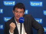 """Primaire : Valls appelle à """"venir voter massivement"""""""