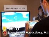 E3 2011 : Notre essai de New Super Mario Bros Mii [JVN.com]