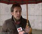 Josu Puelles sobre las detenciones