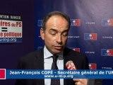UMP - Nicolas Sarkozy, homme clé pour les gestions de crise
