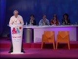 Conclusions du congrès de l'Ugict, par Jean-François Bolzinger
