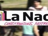MERU - PRU La Nacre - Promenade de concertation espaces publics