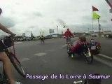 Fête du vélo le long des berges de la Loire - Dimanche 19 juin 2011