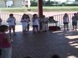 Chorale école chant eau P2