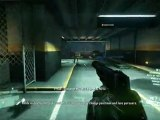 Crysis 2 - Review PC Footage [720p HD: PC, Xbox 360, PS3]