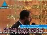 ソロモン神殿再建を推進する人々 イスラエル 世界政府�