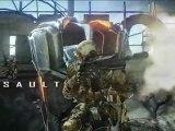Crysis 2 - Crysis 2 - Multiplayer Demo Briefing Trailer ...