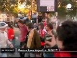 Argentine: River Plate relégué, les... - no comment
