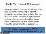 """Birmingham Social Media asks """"Why Social Media""""?"""