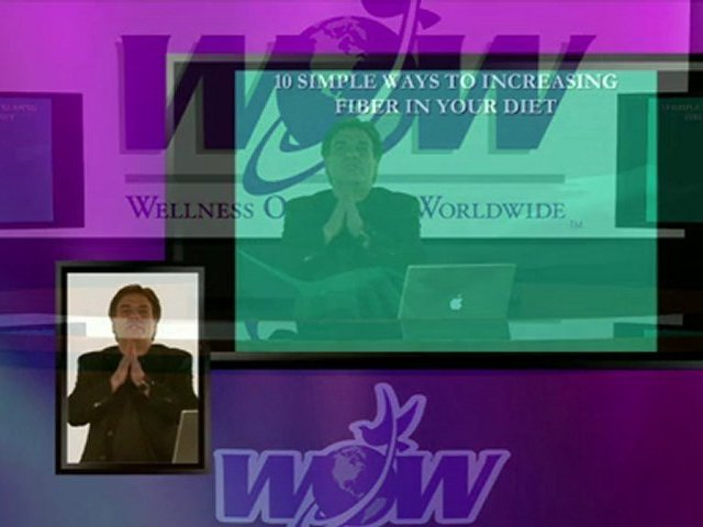 WOW Health and Wellness Report part 2