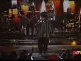 Kelly Rowland performs at BET Awards