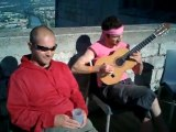 Fort en Son 2011 : après une nuit blanche, la musique continue