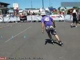 Demie-Finale 1 Slalom Homme Le Mans 2011 (brouillon)