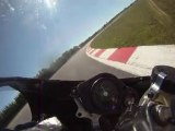 magny-cours club roulage rd500lc pipoff en 250 nsr 2