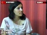'Miraç Kandili' Özel Programı - Atayurt TV