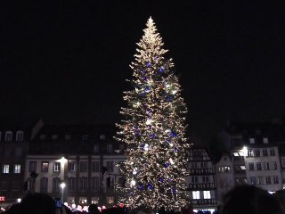 Marché de Noël 2011 à Strasbourg