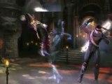 Mortal Kombat - Mortal Kombat - Kenshi DLC trailer ...